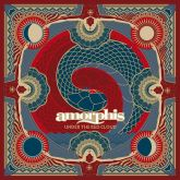 "Amorphis ""Under The Red Cloud"" CD"