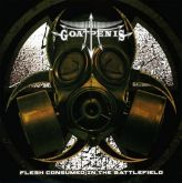 Goatpenis - Flesh Consumed in the Battlefield