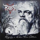 ROOT - Kärgeräs - Return from Oblivion - CASSETE