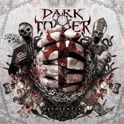 CD DarkTower - Obedientia (Digipack)