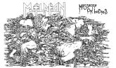 Mutilation - Massacre on Bodies K7