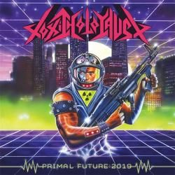 CD - Toxic Holocaust - Primal Future