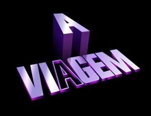 DVD NOVELA  A VIAGEM  - QUALIDADE EXCELENTE - FRETE GRATIS
