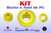 KIT BUCHA E ANEL G2 / Jade /Nitro 800/1000