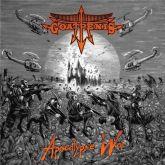 Goatpenis - Apocalypse War - CD / DVD