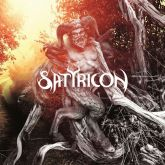 SATYRICON - Satyricon  - LP (Gatefold) - double