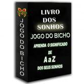 Manual dos Sonhos do JOGO DO BICHO + 30 centenas e 30 milhares de ouro.