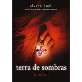 Livro - Terra Das Sombras - Coleção Imortais - Ed. Econômina