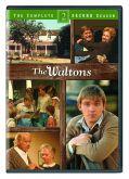 Os Waltons 2ª Temporada