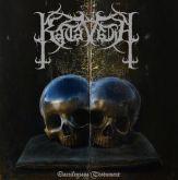 Katavasia - Sacrilegious Testament (Digi Cd)