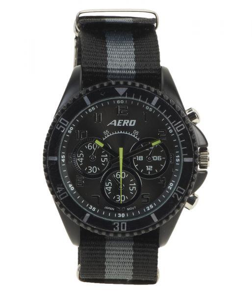 3a0de1bc8dc Relógio Aeropostale Masculino - Roupas EUA