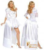 Rainha Branca - Alice País Maravilhas FF205