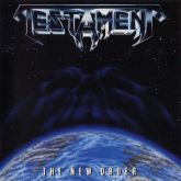 CD Testament - The New Order