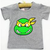 Blusa Tartaruga Ninja