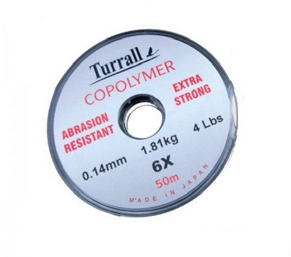 TT - COPOLYMER Tippet