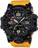e6ebe0e9a89 Relógio Esportivo Casio G-Shock Pulseira Laranja