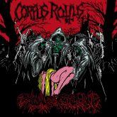 Corpus Rottus - Rituals of Silence CD