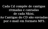 CD 12- Zumbarandá