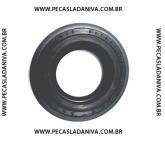Retentor Diferencial Traseiro Laika (Novo) Ref. 0391