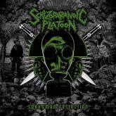 Schizoparanoic Platoon - Subhuman Extinction (Grécia)