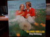 A Música de Glenn Müller Com Ray Anthony - LP (1956)