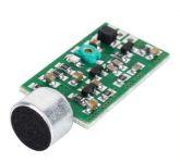 COD 1204 - Transmissor FM -  Módulo Arduino