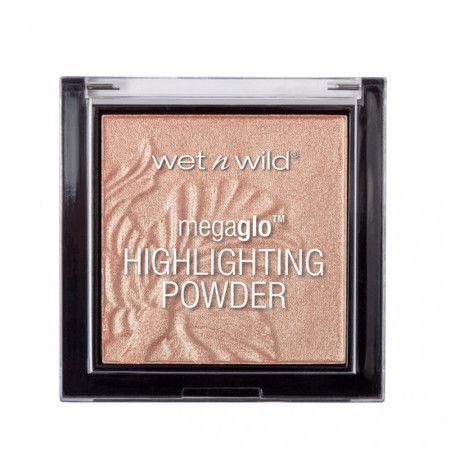 MegaGlo Highlighting Powder Wet n Wild