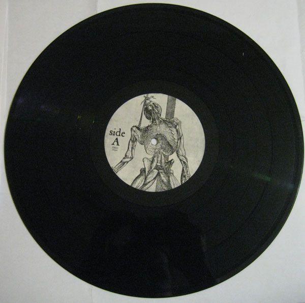 DARK AGES - The Tractatus de Hereticis et Sortilegiis - LP
