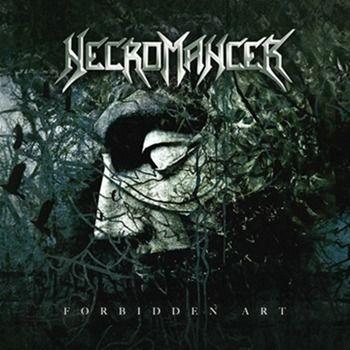 CD Necromancer – Forbidden Art