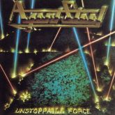 Agent Steel – Unstoppable Force (CD)
