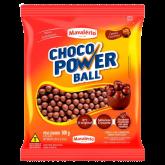Choco Power Ball ao leite Mavalério 500g 1un