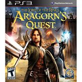 Game The Lord of the Rings - Aragorn's Quest - PS3