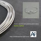 Fio de alumínio 3mm