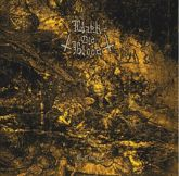 BLAKK OLD BLOOD - Greed - LP