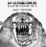 KARISMA - Sweet Revenge (1983 - Private / BRA) (LP)