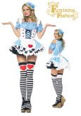 Alice no País das Maravilhas FF451