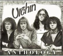 Box - Urchin - Anthology duplo + poster