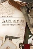 Alzheimer diário do esquecimento - e-book