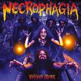 CD Necrophagia – WhiteWorm Cathedral