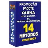 14 Métodos profissionais para QUINA.