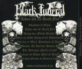 BLACK FUNERAL - Ankou and the Death Fire - CD (Digipack)