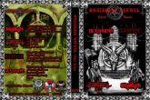 BRAZILIAN RITUAL THIRD ATTACK  - DVD - Preço Atacado