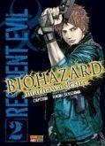 Resident Evil - Vol. 02