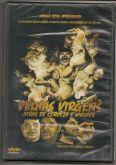 DVD - Velhas Virgens - Atrás de Cerveja e Mulher