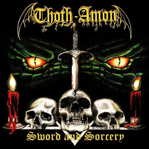 EP 7 - Thoth Amon - Sword and Sorcery