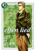 Elfen Lied - Vol. 09
