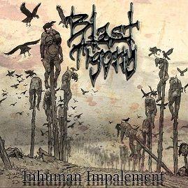 Blast Agony - Inhuman Impalement