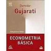 Solução Econometria Básica 4ª Edição - Gujarati Porter