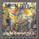 CD - Amon Düül 2 – Nada Moonshine