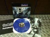LP 12 - The Mist - Phantasmagoria (Vinil Azul)
